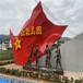 惠州玻璃鋼人物雕塑批發 商場購物人物雕塑 老品牌