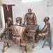 中山人物雕塑定制玻璃钢女孩雕像老品牌