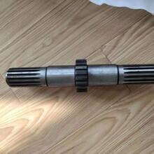 台州全新SL30输出轴设计合理图片