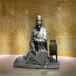 韶關公園兒童人物雕塑玻璃鋼農民雕像可信賴
