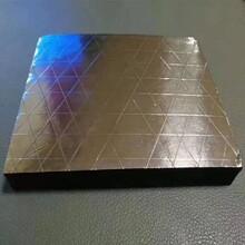 郴州供應鋁箔橡塑保溫板總代直銷圖片