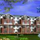 白城銷售東三省鋼結構房屋輕鋼結構房子價格隔墻板產品圖