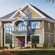 鋼結構房屋-模塊建房圖