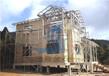 石家莊正宗農村翻房改造鋼結構住宅品牌品質保證