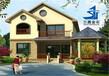 鋼結構房屋農村自建房筑集成住宅報價熱門鋼架房廠家