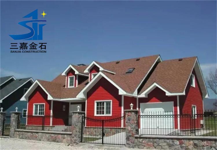 白山東三省鋼結構房屋輕鋼結構房子規格