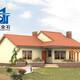 滄州農村翻房改造鋼結構住宅價格造價圖