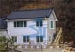 裝配式建筑滄州熱門輕剛河北正宗鋼架房價格