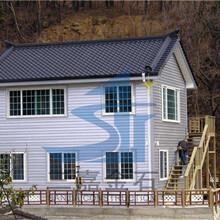 廊坊正规东三省钢结构房屋轻钢结构房子报价钢构建筑图片