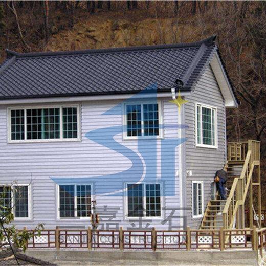 大同東三省鋼結構房屋輕鋼結構房子電話木結構