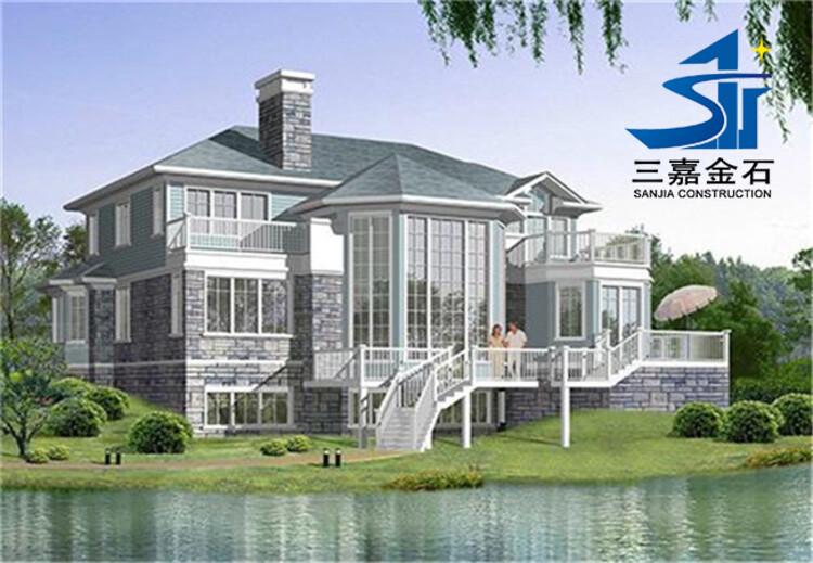 北京正規東三省鋼結構房屋輕鋼結構房子