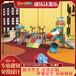 新佳豪組合滑梯,深圳景區設施非標兒童滑梯設備報價