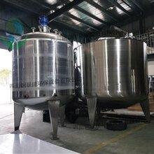 绵阳供应不锈钢反应釜厂家价格图片