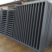 南宁环保苏州上海空调格栅安装生产厂家费用图片