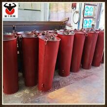 定制混凝土串筒工程浇筑混凝土串筒串筒漏斗打桩铁桶图片