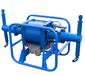 雅安煤礦用氣動注漿泵操作簡單