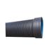黑河銷售HDPE雙壁波紋管規格 PE排水管