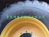 長沙耐用鏟雪車運糧車割草輪胎質量可靠,林業輪胎秸稈機輪胎