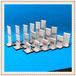 南平鋁鎂錳板固定支座品牌,100高支座