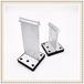和縣鋁鎂錳板固定支座價格,暗扣支座