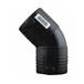 煙臺PE電熔管件規格 國標質量保證抽檢