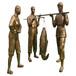 玻璃鋼海豚雕塑 玻璃鋼造型雕塑定制 合肥玻璃鋼雕塑廠