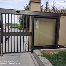 鄭州平移門施工系統數據機房設計施工,門禁平移門圖片
