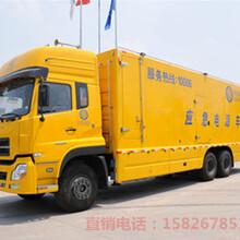通遼50KW電源車直銷,救援電源車圖片
