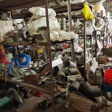 河池金属回收加工厂-回收废旧金属图片