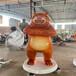 肇慶玻璃鋼裝飾雕塑-益恒雕塑