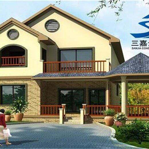 保定鋼結構房屋優勢,輕鋼別墅