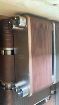 漳州全新板式冷却器,冷却器厂家
