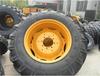 鴻進農用拖拉機輪胎,懷化全新拖拉機播種收割機輪胎信譽保證