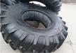 崇明耐用農用人字灌溉防陷機輪胎廠家直銷,農田灌溉機輪胎