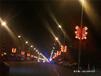 邢臺圖案造型燈造型美觀,路燈桿掛件燈