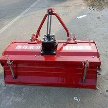 新款160型四輪拖拉機旋耕機果園旋耕機山東旋耕機廠家圖片