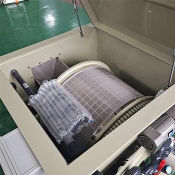 供应全自动反冲洗滚筒微滤机安全可靠