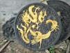 蘇州裝飾磚雕廠家迎面墻畫供貨及時