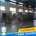 小型純凈水桶裝水生產線大桶飲用水生產設備設備報價