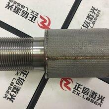 正信鈑金機器人激光焊接機,重慶機器人激光焊機風機葉輪激光焊接圖片