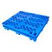 塑料托盤制造廠家單面地臺卡板工廠直銷