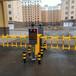 煙臺道閘煙臺升降桿起落桿伸縮桿廠家安裝維修