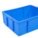湖南加厚塑料周转箱厂家周转箩尺寸可按需订制