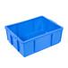 多功能塑料周轉箱標準零件箱尺寸可按需訂制
