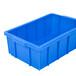 湖南車間塑料周轉箱尺寸膠框品質保障