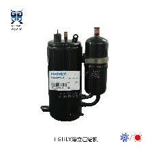 海立定速压缩机R22冷媒SH336SC-C8LU单相220-240V50HZ压缩机图片
