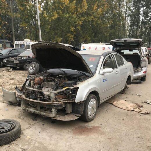 漯河小型報廢車回收公司