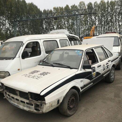 鳳泉區報廢車輛回收