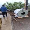 小型鱼池循环系统不锈钢过滤器放心省心