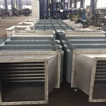 鑫達氣氣換熱器,太原供應鑫達脫硫脫硝換熱器規格齊全圖片